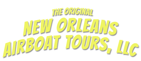 New Orleans Airboat Tours logo